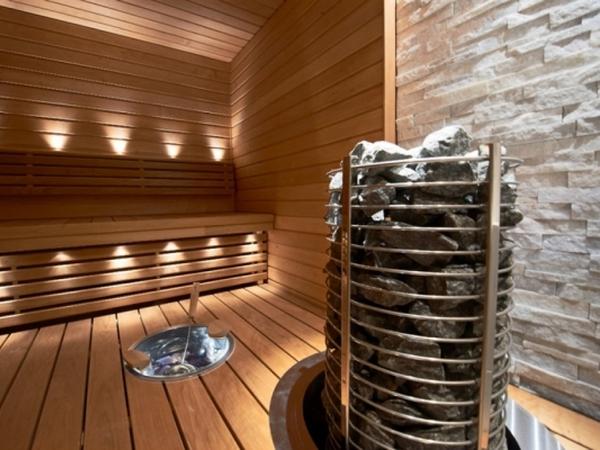 Sawo elektromos szauna kályhák