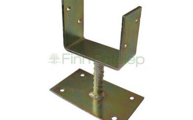 oszloptalp-u-horganyzott-lecsavarozhato-140-x-60-x-1005-0-mm